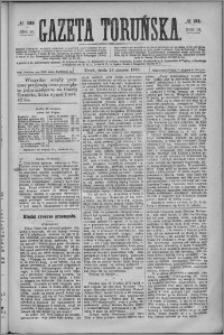 Gazeta Toruńska 1876, R. 10 nr 193