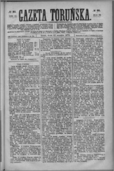 Gazeta Toruńska 1876, R. 10 nr 211