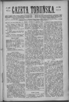 Gazeta Toruńska 1876, R. 10 nr 215