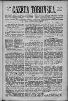 Gazeta Toruńska 1876, R. 10 nr 216