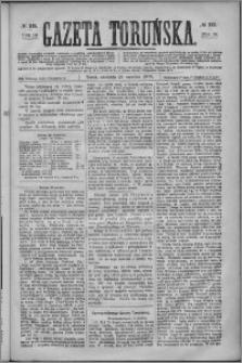 Gazeta Toruńska 1876, R. 10 nr 221
