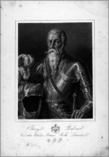 Jerzy Radziwił (!) Kasztelan Wileński, Hetman Wielki Litewski (portret)