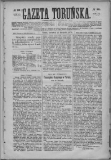 Gazeta Toruńska 1876, R. 10 nr 271