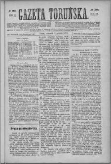 Gazeta Toruńska 1876, R. 10 nr 283
