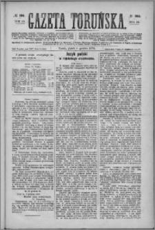 Gazeta Toruńska 1876, R. 10 nr 284