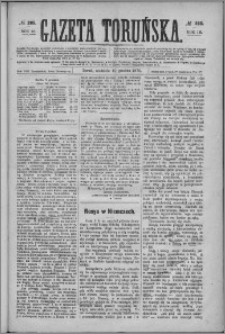 Gazeta Toruńska 1876, R. 10 nr 285