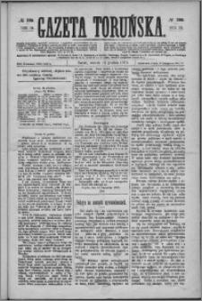 Gazeta Toruńska 1876, R. 10 nr 286