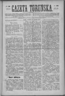 Gazeta Toruńska 1876, R. 10 nr 288