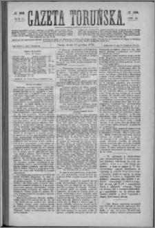 Gazeta Toruńska 1876, R. 10 nr 293