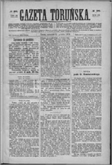 Gazeta Toruńska 1876, R. 10 nr 294