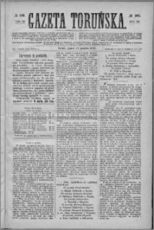 Gazeta Toruńska 1876, R. 10 nr 295