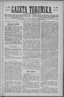 Gazeta Toruńska 1876, R. 10 nr 296