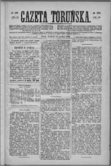 Gazeta Toruńska 1876, R. 10 nr 297