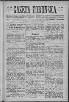 Gazeta Toruńska 1876, R. 10 nr 301