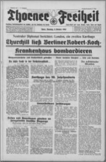 Thorner Freiheit 1940.10.08, Jg. 2 nr 237