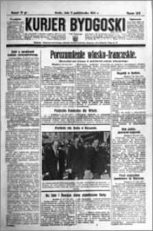 Kurjer Bydgoski 1934.10.03 R.13 nr 226
