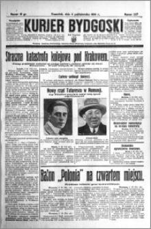 Kurjer Bydgoski 1934.10.04 R.13 nr 227