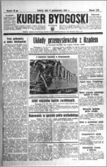 Kurjer Bydgoski 1934.10.06 R.13 nr 229