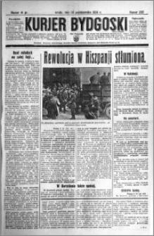 Kurjer Bydgoski 1934.10.10 R.13 nr 232
