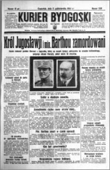 Kurjer Bydgoski 1934.10.11 R.13 nr 233
