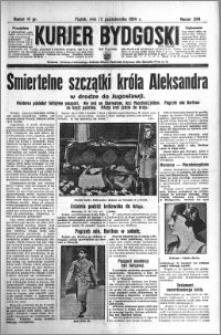 Kurjer Bydgoski 1934.10.12 R.13 nr 234