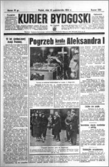 Kurjer Bydgoski 1934.10.19 R.13 nr 240