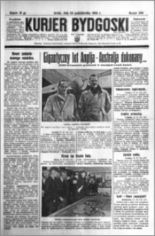 Kurjer Bydgoski 1934.10.24 R.13 nr 244