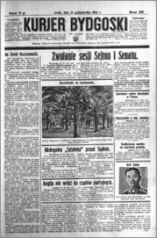 Kurjer Bydgoski 1934.10.31 R.13 nr 250