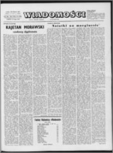 Wiadomości, R. 29 nr 5 (1454), 1974