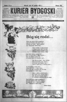Kurjer Bydgoski 1934.12.25 R.13 nr 295