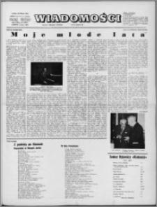 Wiadomości, R. 29 nr 8 (1457), 1974