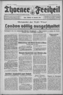Thorner Freiheit 1940.11.20, Jg. 2 nr 274