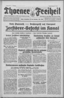 Thorner Freiheit 1940.11.30/12.01, Jg. 2 nr 283