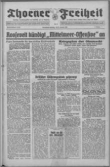 Thorner Freiheit 1942.01.10/11, Jg. 4 nr 8