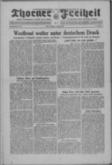 Thorner Freiheit 1945.01.05, Jg. 7 nr 4