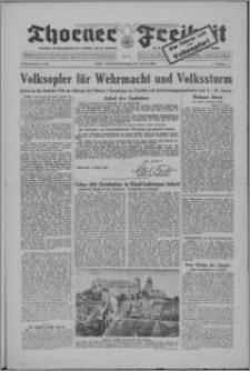 Thorner Freiheit 1945.01.06/07, Jg. 7 nr 5