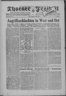 Thorner Freiheit 1945.01.09, Jg. 7 nr 7