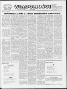Wiadomości, R. 29 nr 17 (1466), 1974