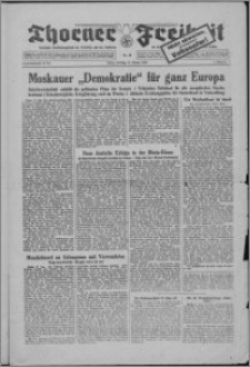 Thorner Freiheit 1945.01.12, Jg. 7 nr 10