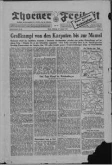 Thorner Freiheit 1945.01.17, Jg. 7 nr 14