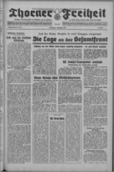 Thorner Freiheit 1941.11.4, Jg. 3 nr 260