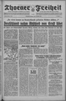 Thorner Freiheit 1941.11.22/23, Jg. 3 nr 276