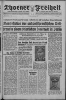 Thorner Freiheit 1941.11.24, Jg. 3 nr 277