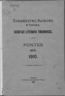 Documenta quae exstant de cultu religionis catholicae in districtibus Buetoviensi et Leoburgensi saeculo XVII restituto
