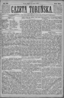 Gazeta Toruńska 1878, R. 12 nr 62