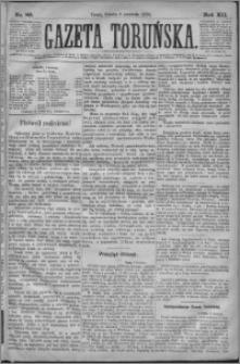 Gazeta Toruńska 1878, R. 12 nr 80