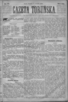 Gazeta Toruńska 1878, R. 12 nr 93