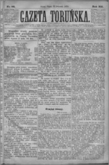 Gazeta Toruńska 1878, R. 12 nr 96