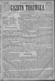 Gazeta Toruńska 1878, R. 12 nr 130