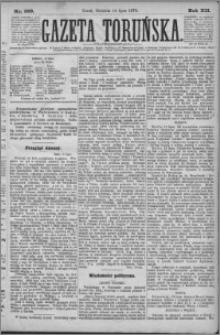 Gazeta Toruńska 1878, R. 12 nr 160